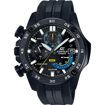CASIO EDIFICE CHRONOGRAPH EFR-558BP-1AV