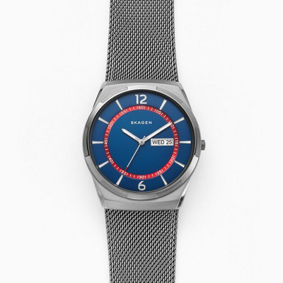 SKAGEN MELBYE 40MM MEN'S WATCH SKW6503