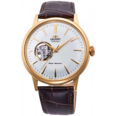 ORIENT BAMBINO AUTOMATIC 41 MM MEN'S WATCH RA-AG0003S10B