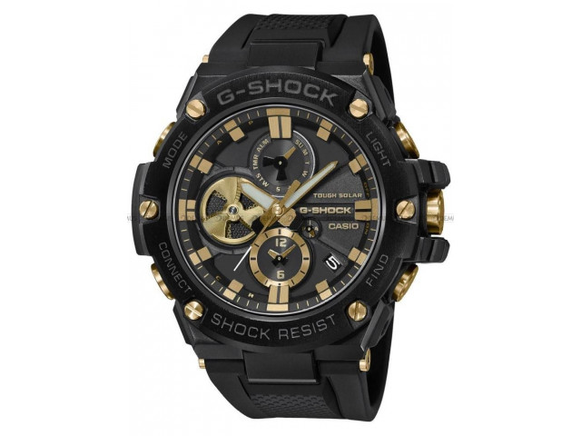 CASIO G-SHOCK G-STEEL GST-B100GC-1AER