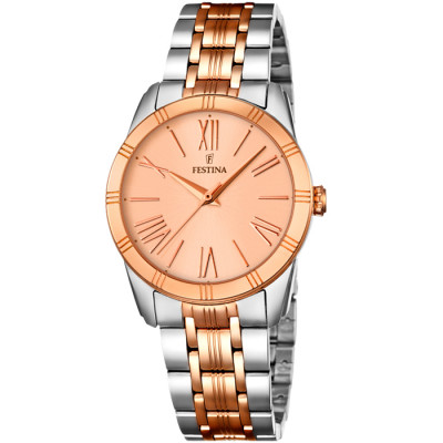 FESTINA BOYFRIEND 32MM LADIES` WATCH   F16941/2