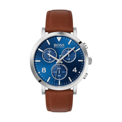 HUGO BOSS SPIRIT 41MM MEN'S WATCH  1513689