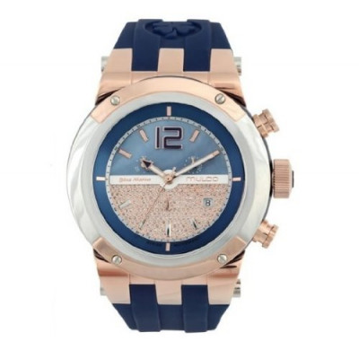 MULCO BLUE MARINE 47MM MW5-1621-043