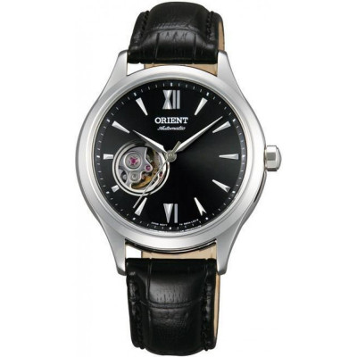 ORIENT CLASSIC AUTOMATIC OPEN HEART 36 MM LADY'S WATCH FDB0A004B0