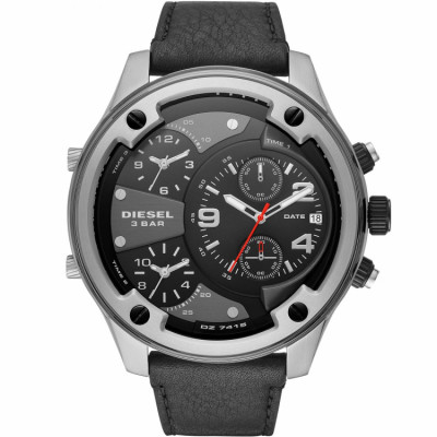 DIESEL BOLTDOWN  56 MM MEN'S WATCH DZ7415