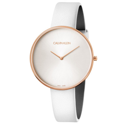 CALVIN KLEIN FULL MOON 42MM LADY K8Y236L6