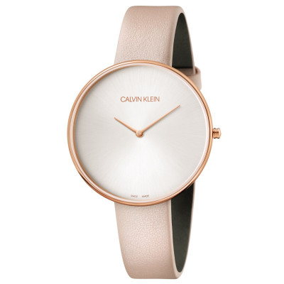 CALVIN KLEIN FULL MOON 42MM LADY K8Y236Z6