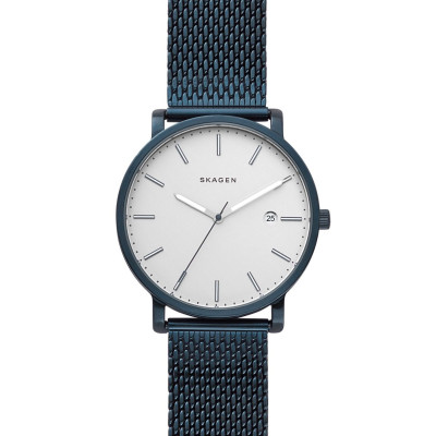 SKAGEN HAGEN 43MM MEN'S WATCH SKW6326