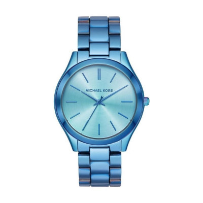 MICHAEL KORS SLIM RUNWAY 42MM LADIES WATCH MK4390