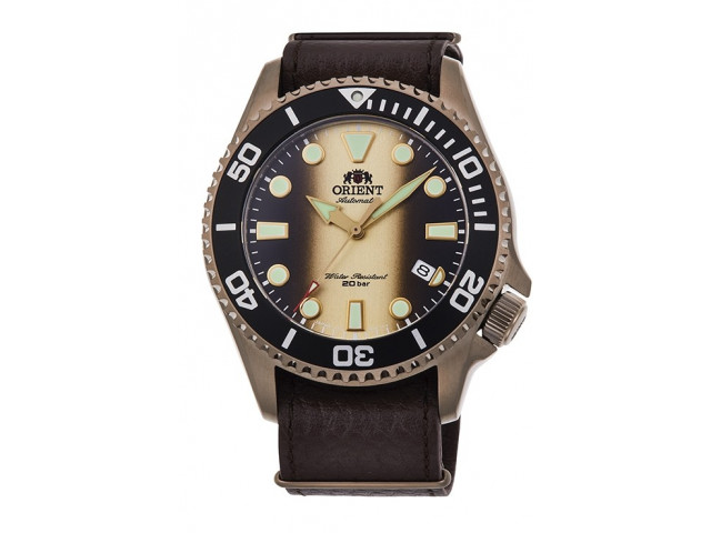ORIENT DIVER LIMITED EDITION 43.4MM MEN'S WATCH RA-AC0K05G