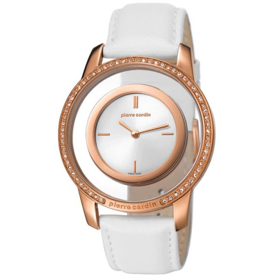 PIERRE CARDIN CHAMONIX LADY'S WATCH PC106232F04
