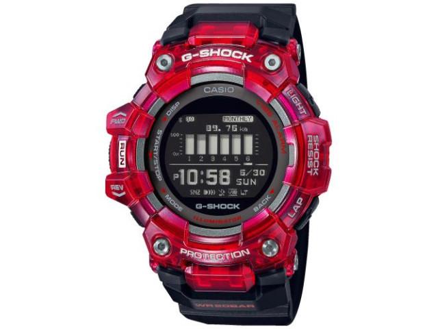 CASIO G-SHOCK  GBD-100SM-4A1ER