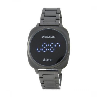DANIEL KLEIN D TIME 43X43MM MEN'S WATCH DK12253-4