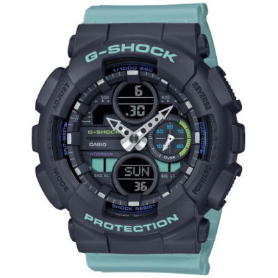 CASIO G-SHOCK GMA-S140-2AER