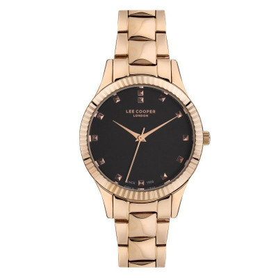 LEE COOPER SPORTY 35 MM LADIES WATCH  LC07059.450