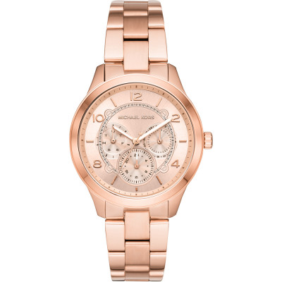 MICHAEL KORS RUNWAY 38MM LADIES WATCH  MK6589