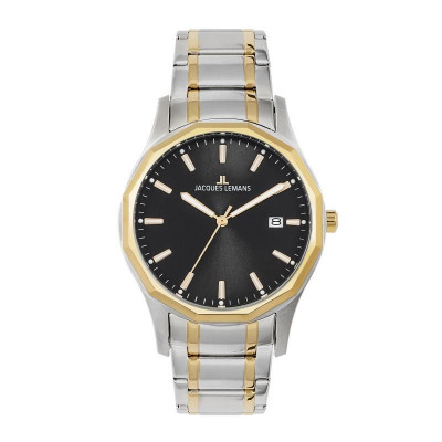 JACQUES LEMANS HERRKLOCKA 27MM LADIES WATCH 1-2013D