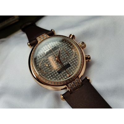 POLJOT INTERNATIONAL BAIKAL II HAND WINDING SPECIAL EDITION 39,9MM LADY'S WATCH 3133.7881108Z