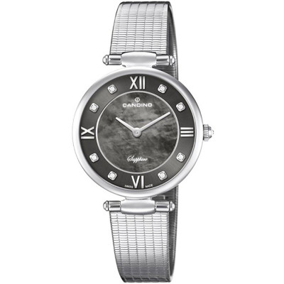 CANDINO ELEGANCE 30MM LADIES WATCH C4666/2