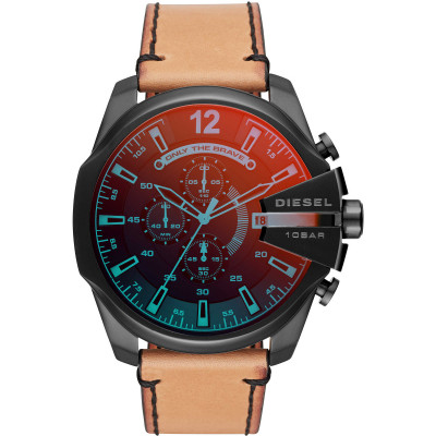 DIESEL CHIEF SERIES 51/59мм. MEN'S WATCH DZ4476