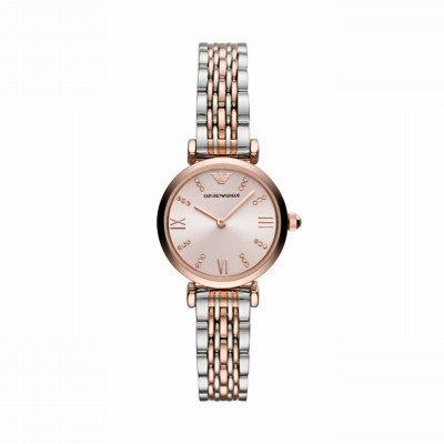 EMPORIO ARMANI GIANNI T-BAR LADY 32MM  AR11223