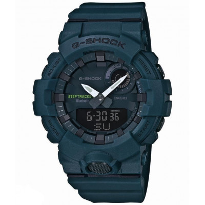 CASIO G-SHOCK BLUETOOTH GBA-800-3A