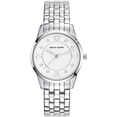 PIERRE CARDIN TROCA FEMME 32MM LADY'S WATCH PC107892F05