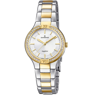 CANDINO AFTER-WORK 34MM LADIES WATCH C4627/1