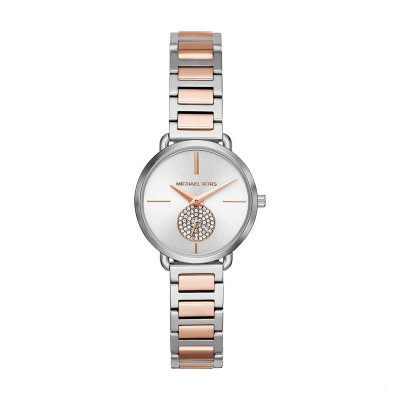 MIKCAEL KORS PORTIA 33MM LADIES WATCH   MK4453