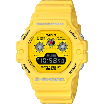 CASIO G-SCHOCK DW-5900RS-9ER