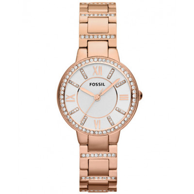 FOSSIL VIRGINIA 37 MM LADY'S WATCH ES3284