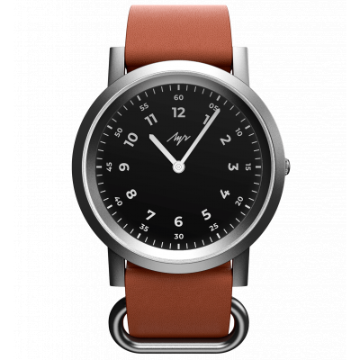 LUCH 1+1 37.6 MM MENS WATCH 34571377