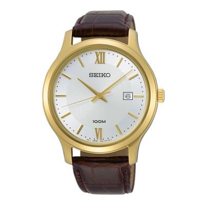 SEIKO CLASSIC 41MM MEN'S WATCH SUR298P1