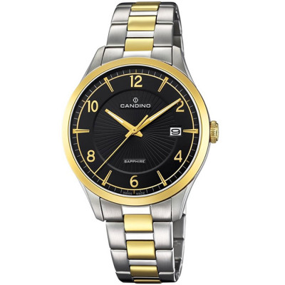 CANDINO ATHLETIC-CHIC 40MM MEN'S WATCH C4631/2