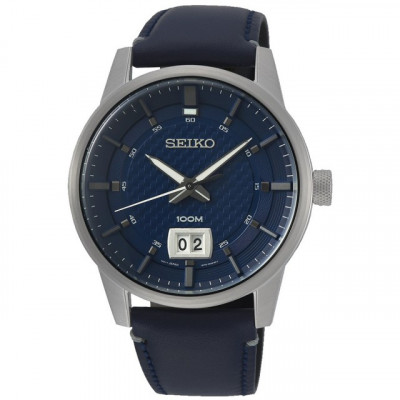 SEIKO SPORT QUARTZ 41MM MEN'S WATCH SUR287P1