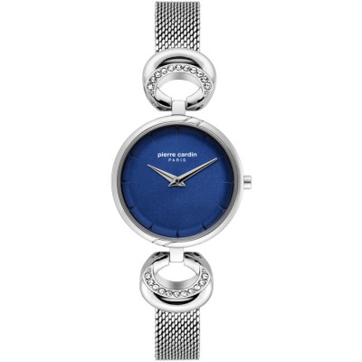 PIERRE CARDIN VINCENNES NOUVELLE 28MM LADY'S WATCH PC902752F02