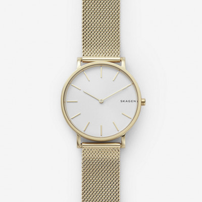SKAGEN HAGEN 38MM MEN'S WATCH SKW6443