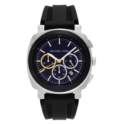 MICHAEL KORS RETRODOME 43MM MEN'S WATCH MK8553