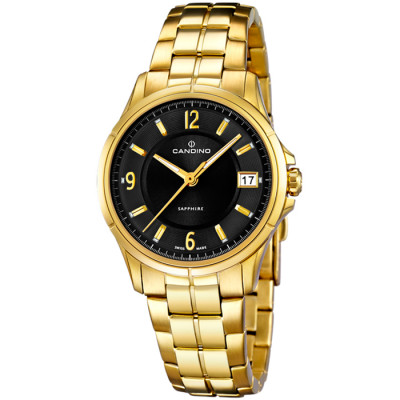 CANDINO TIMELESS 32MM  LADIES  WATCH C4535/3