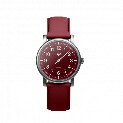 LUCH ONE-HAND WATCH (ОДНОСТРЕЛОЧНИК) 37.6 MM LADIES WATCH 71950992