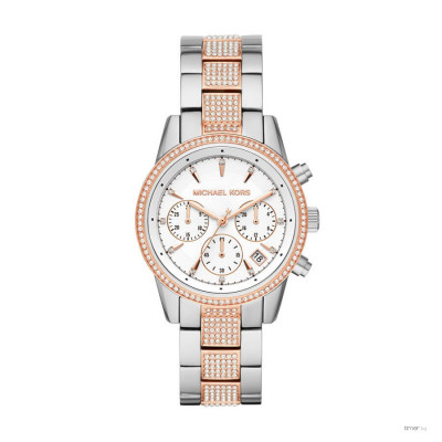 MICHAEL KORS RITZ 37MM LADIES WATCH  MK6651
