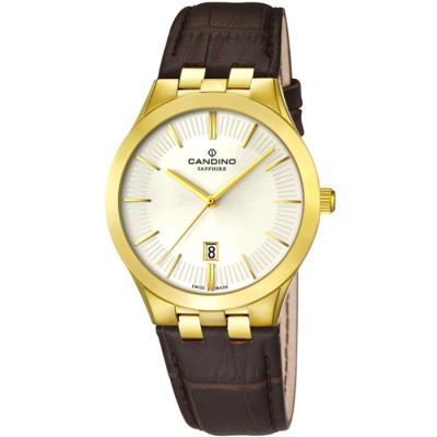 CANDINO CLASSIC / TIMELESS 31.5MM MEN'S WATCH C4542/2
