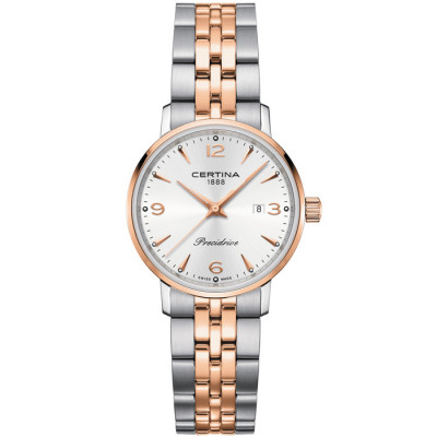 CERTINA DS CAIMANO 28MM LADY'S WATCH  C035.210.22.037.01