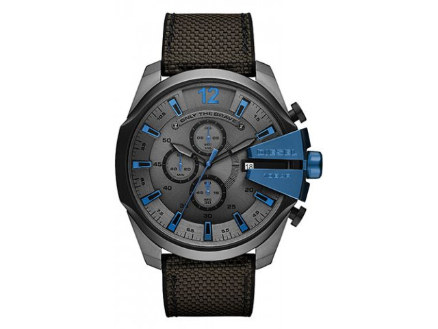 DIESEL CHIEF SERIES 51/59ММ. MEN'S WATCH  DZ4500