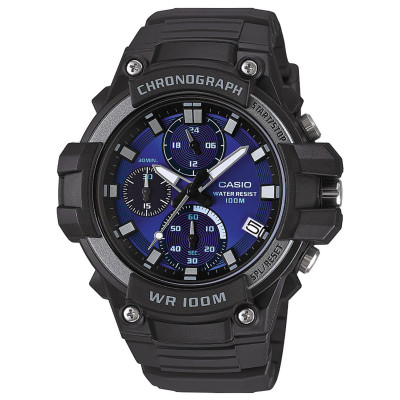 CASIO COLLECTION MCW-110H-2A2VEF