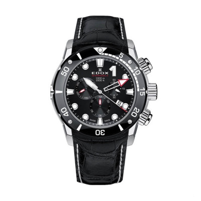 EDOX CLASS-1 SHARKMAN3 LE  45MM  MEN' S WATCH 10241 TIB NIN
