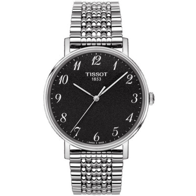 TISSOT EVERYTIME 38MM MEN'S WATCH T109.410.11.072.00
