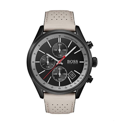 HUGO BOSS GRAND PRIX 44MM MEN'S WATCH 1513562