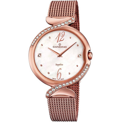 CANDINO AFTER-WORK 34MM LADIES WATCH C4613/1