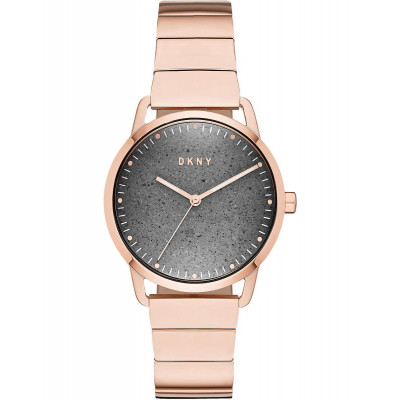 DKNY GREENPOINT 36MM LADIES NY2757